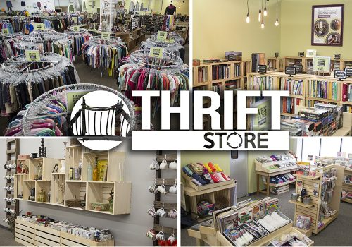 The Bridge Thrift Store Set to Reopen Monday, June 8