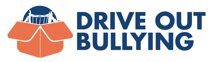 "Campaign Helps ""Drive Out Bullying"""