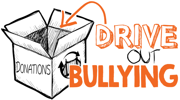 Drive Out Bullying this October!