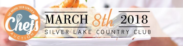 Chefs' Auction coming March 8th!