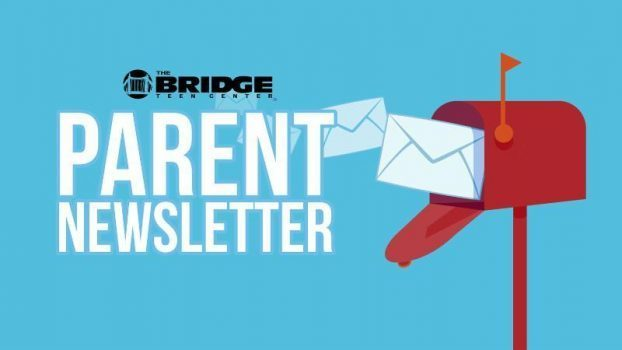 Parent Resource Newsletter (Issue 1)