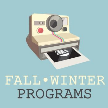 Fall/Winter Programs